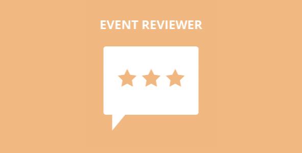 EventON Event Reviewer Addon