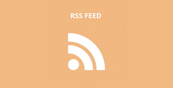 EventON RSS Feed Addon
