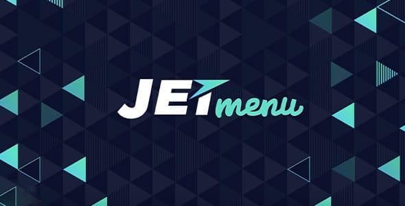 JetMenu Mega Menu for Elementor