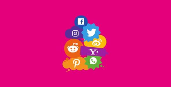 Youzify Social Share Plugin
