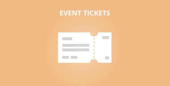 EventOn Event Tickets Addon