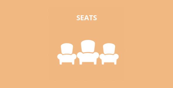 Eventon Seats Add On