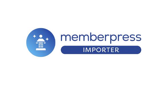 Memberpress Importer Addon