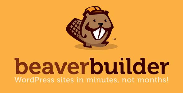 Beaver Builder Pro Wordpress Plugin