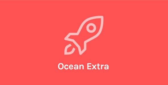 OceanWP Extra Plugin