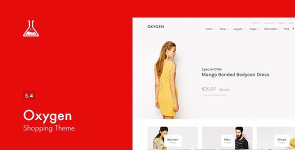 Oxygen-WooCommerce-WordPress-Theme