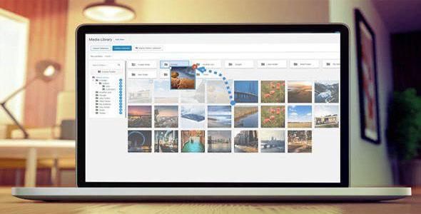 JoomUnited WP Media Folder Plugin