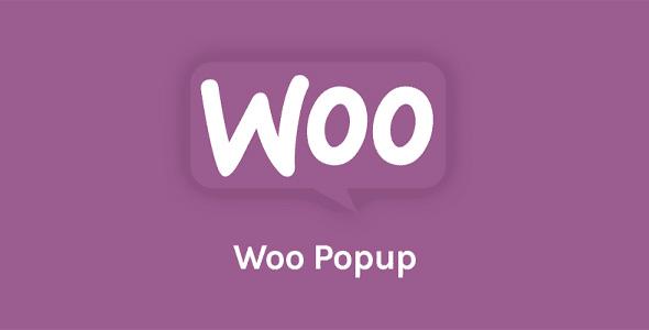OceanWP Woo Popup Extension